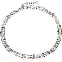 Anklet woman jewellery GioiaPura GPSRSCV0288