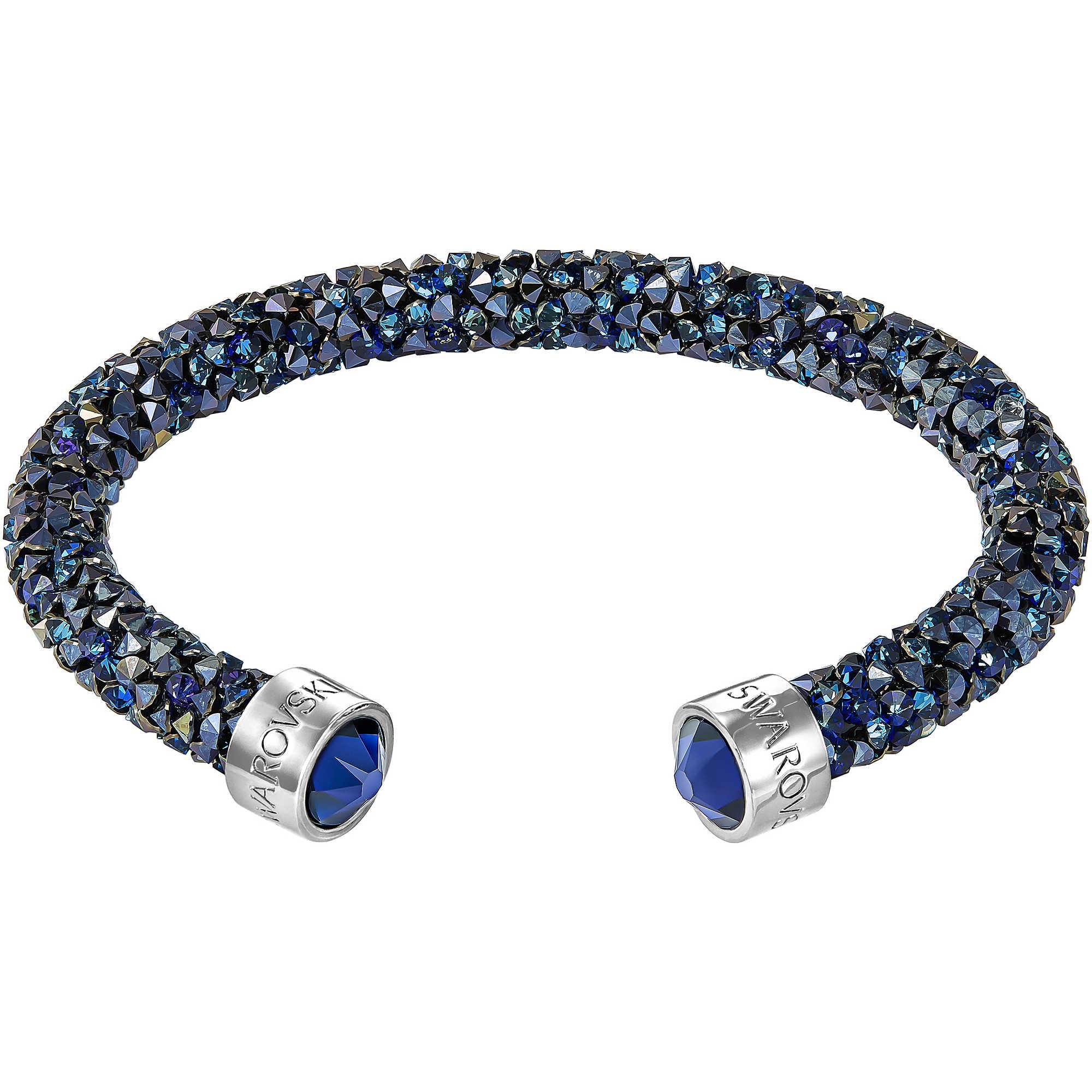 armband frau schmuck swarovski crystaldust 5250068. Black Bedroom Furniture Sets. Home Design Ideas