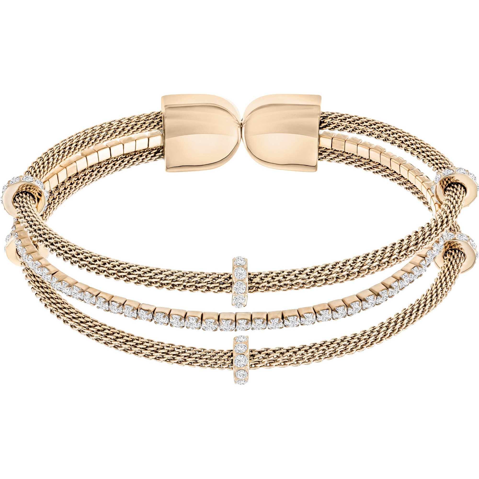 armband frau schmuck swarovski gate 5252864 armbanden. Black Bedroom Furniture Sets. Home Design Ideas
