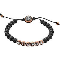 Armband mann Schmuck Diesel Beads DX1094221
