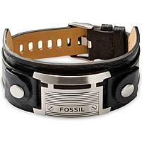 Armband mann Schmuck Fossil Fall 10 JF84816040