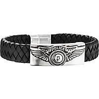 Armband mann Schmuck Police Freedom S14AIC02B