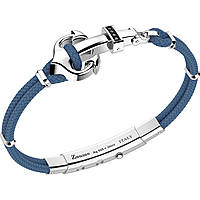 Armband mann Schmuck Zancan Regata EXB623-AV