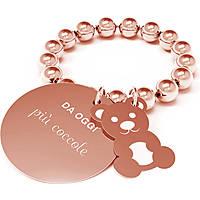 bague femme bijoux 10 Buoni Propositi Petit R0620/RO