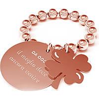 bague femme bijoux 10 Buoni Propositi Petit R0636/RO