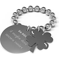 bague femme bijoux 10 Buoni Propositi Petit R0636
