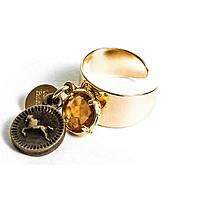 bague femme bijoux 4US Cesare Paciotti Woman Classic 4UAN1747W