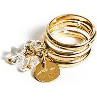 bague femme bijoux 4US Cesare Paciotti Woman Classic 4UAN1778W