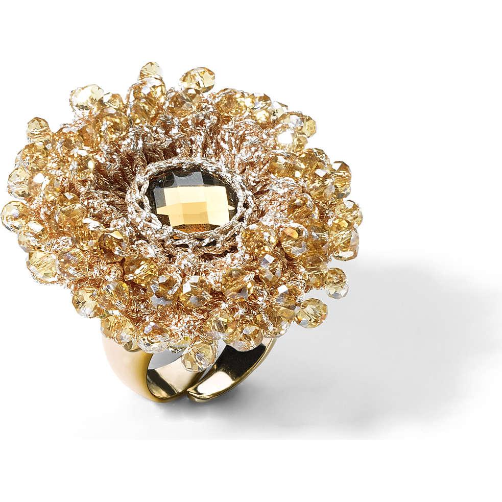 bague femme bijoux Ambrosia ABA 007
