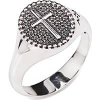 bague femme bijoux Amen Padre Nostro ACR1-14