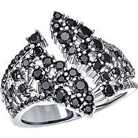 bague femme bijoux Bliss Catwalk 20074120