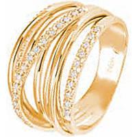 bague femme bijoux Bliss Design Elegance 20068097