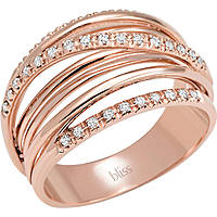 bague femme bijoux Bliss Fascino 20067487