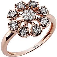 bague femme bijoux Bliss Floreal 20073946