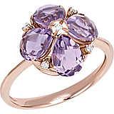 bague femme bijoux Bliss Flower 20069646