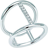 bague femme bijoux Bliss Glimmer 20067448