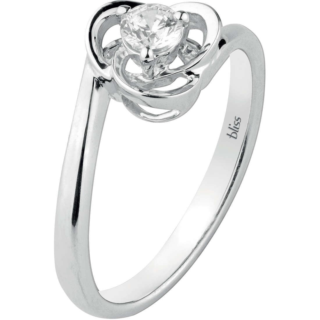 bague femme bijoux Bliss Harmonia Prestige 20071042