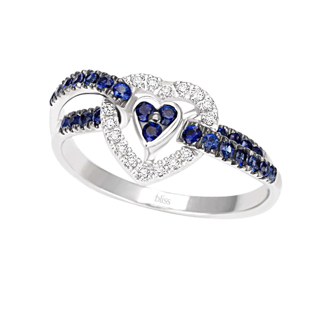 bague femme bijoux Bliss Infinito Amore 20064082
