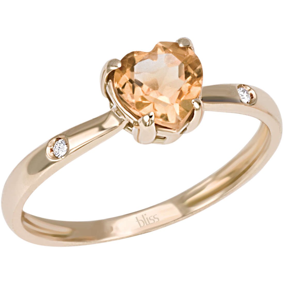 bague femme bijoux Bliss Love 20069638
