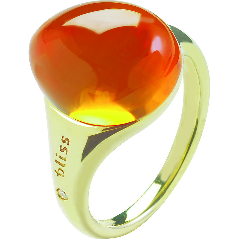 bague femme bijoux Bliss Mint Bliss 20064694