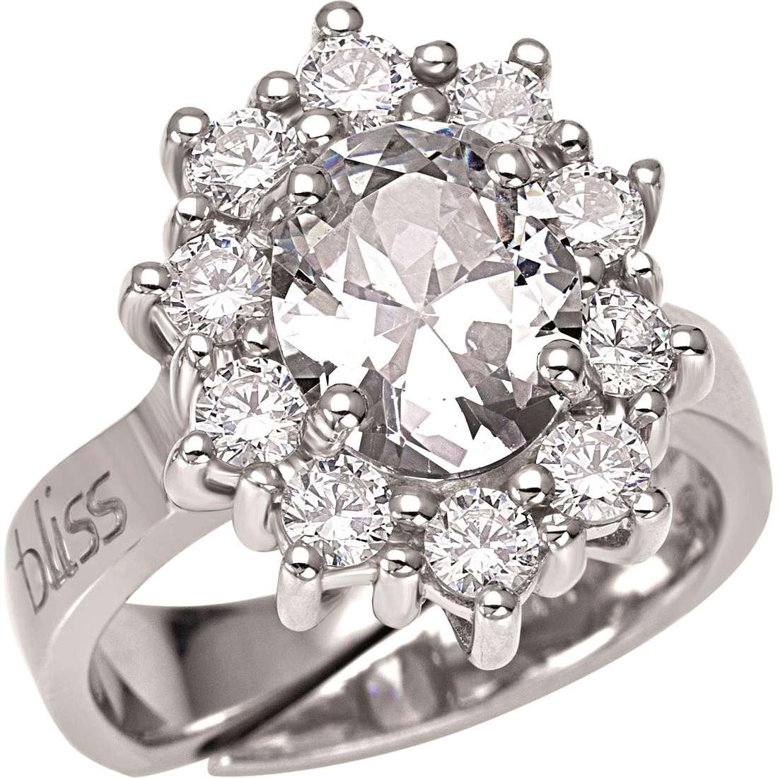 bague femme bijoux Bliss My Lady 20060903