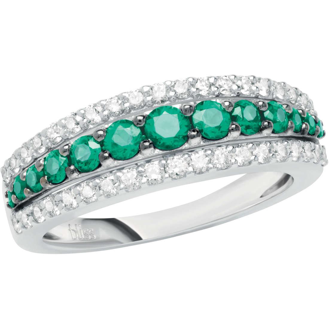 bague femme bijoux Bliss Prestige Selection 20062611