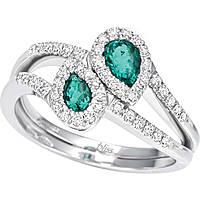 bague femme bijoux Bliss Prestige Selection 20064067