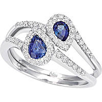 bague femme bijoux Bliss Prestige Selection 20064068