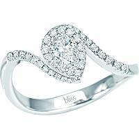 bague femme bijoux Bliss Prestige Selection 20064069