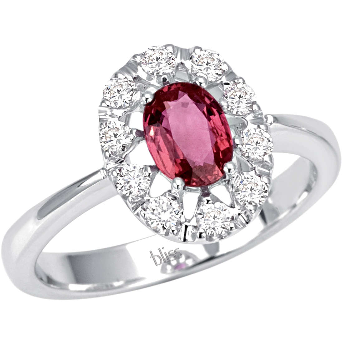 bague femme bijoux Bliss Prestige Selection 20064076