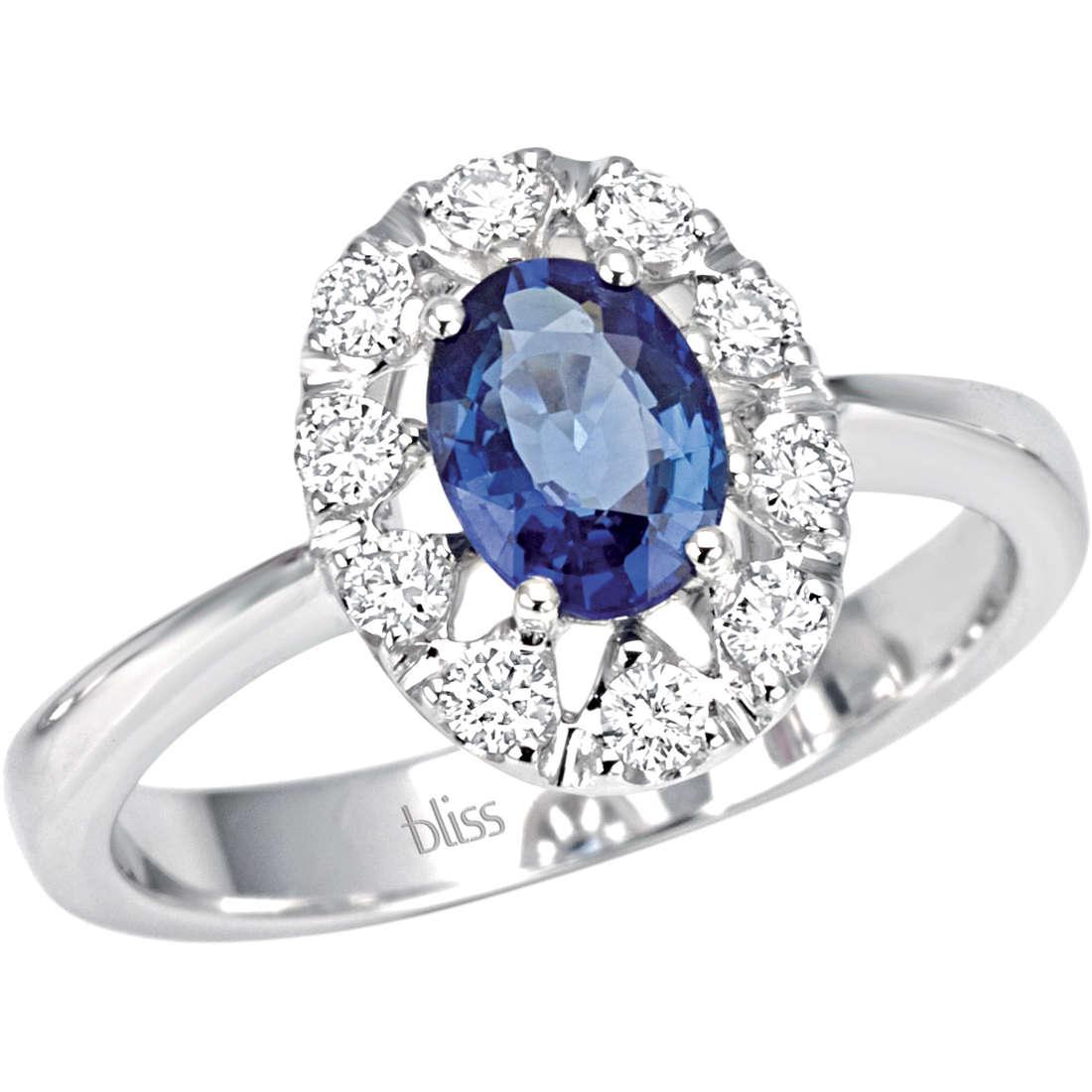 bague femme bijoux Bliss Prestige Selection 20064078