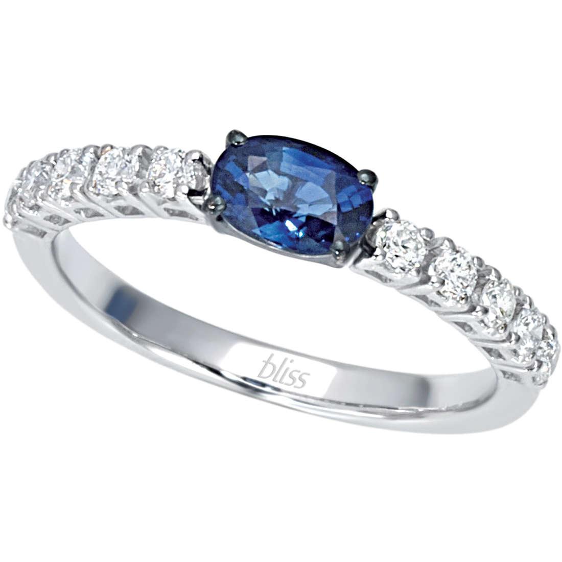 bague femme bijoux Bliss Prestige Selection 20064200