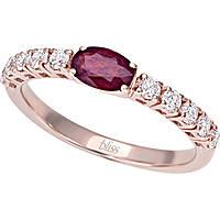 bague femme bijoux Bliss Prestige Selection 20064202