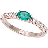 bague femme bijoux Bliss Prestige Selection 20064204