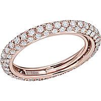 bague femme bijoux Bliss Prestige Selection 20064208