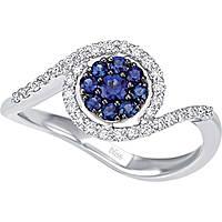 bague femme bijoux Bliss Prestige Selection 20064280