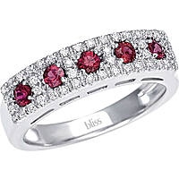 bague femme bijoux Bliss Prestige Selection 20064282