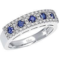 bague femme bijoux Bliss Prestige Selection 20064284