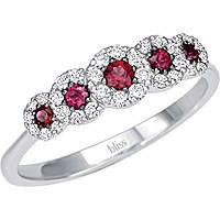 bague femme bijoux Bliss Prestige Selection 20064286
