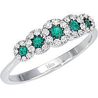 bague femme bijoux Bliss Prestige Selection 20064290