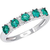 bague femme bijoux Bliss Prestige Selection 20064293
