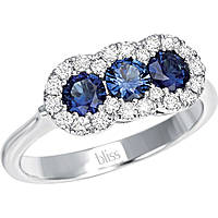 bague femme bijoux Bliss Prestige Selection 20064323