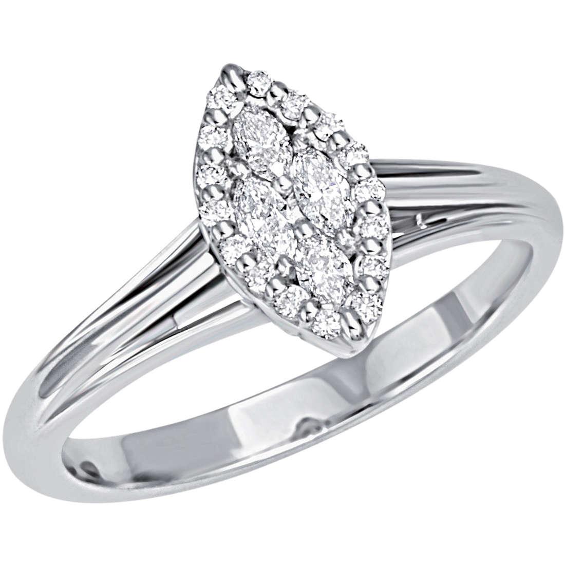 bague femme bijoux Bliss Prestige Selection 20069571
