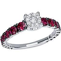 bague femme bijoux Bliss Prestige Selection 20069585