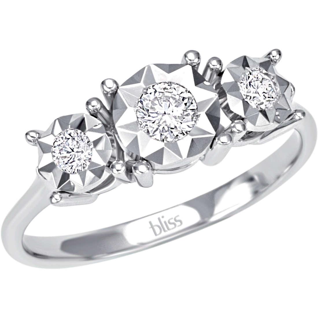 bague femme bijoux Bliss Sorprendila 20064263
