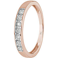 bague femme bijoux Bliss Splendori 20075751