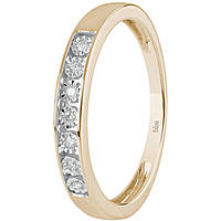 bague femme bijoux Bliss Splendori 20075752