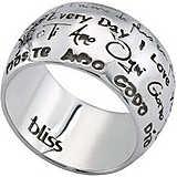 bague femme bijoux Bliss taogd+ 20037490