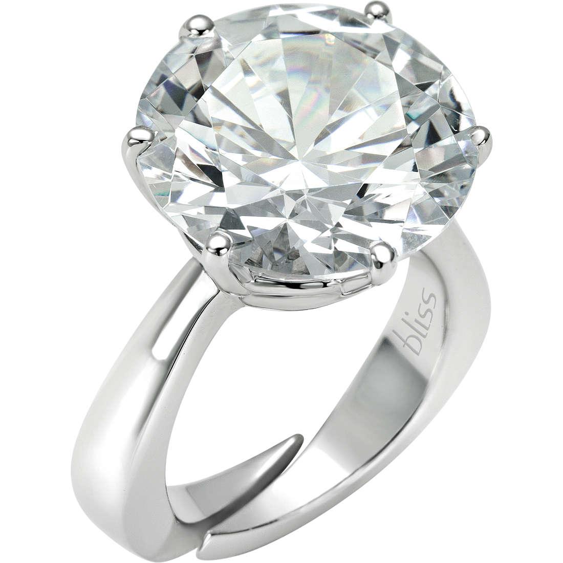 bague femme bijoux Bliss True Love 20057655