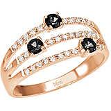 bague femme bijoux Bliss Via Lattea 20077842